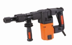 1500W Professional Electric Demolition Breaker pictures & photos