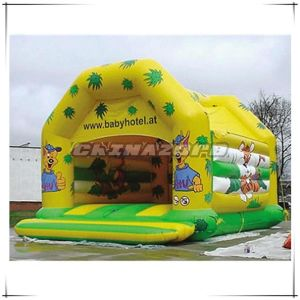 Custom Made Inflatable Bounce House for Sale
