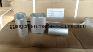 Aluminium Ferrule DIN 3093 En-13411-3 for Rope Sling pictures & photos