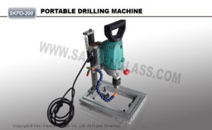 Skpd-200 Competitive CE Portable Drilling Machine pictures & photos