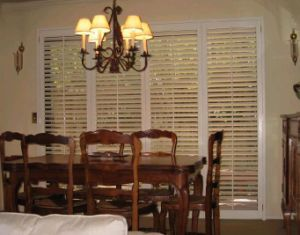 Interior Plantation Shutter (TMPS) pictures & photos