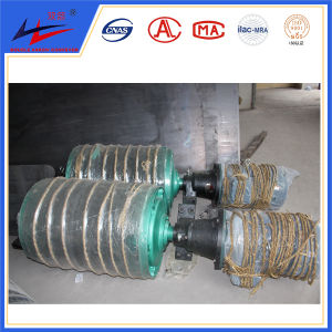 Material Handing Conveyor Belt Drive Pulleys with CE&ISO Certification pictures & photos