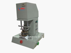 Semi-Automatic Contact Chip Embedding Machine (YMJ-HS)