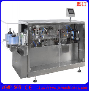 Plastic Bottle Forming Filling Sealing Machine for Hand Cream pictures & photos