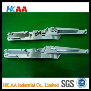 Polish Chrome Plating CNC Precision Machining Aluminium Parts pictures & photos