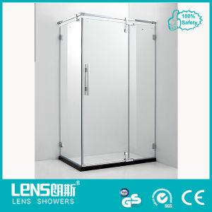 8/10mm Hinge Door Shower Room/Bathroom Enclosure