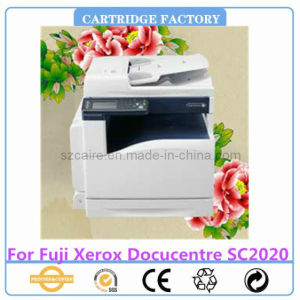 Hot Selling for Xerox Toner for FUJI Xerox Docucentre Sc2020 Toner Cartridges pictures & photos