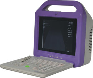 Digital Vet Laptop Ultrasound Scanner, Vet Scanner Equipment pictures & photos