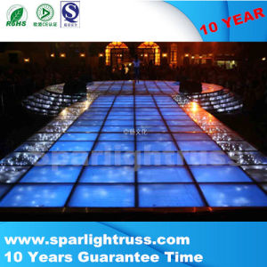 Folding Portable Outdoor Event Stage for Stage Lighting pictures & photos
