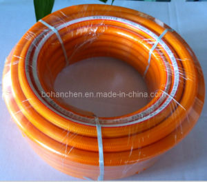 Cold -Resisted Braided Reiforced Spray Hose (BH3001) pictures & photos
