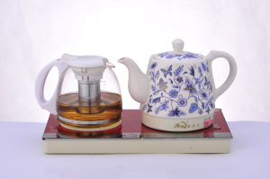 Ceramic Electric Kettle (ML-1622A)