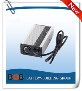 29.4V 10A Lithium Battery Charger pictures & photos