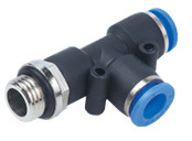Xhnotion - Pneumatic Push to Connect Fittings with 100% Tested pictures & photos