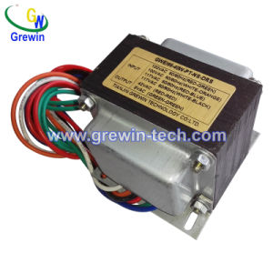 50Hz Ei Class 2 Power Transformer for Medical Instruments pictures & photos