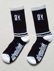 Athletic Wholesale Custom Sports Socks pictures & photos