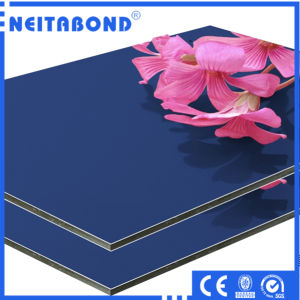 Waterproof Decoration Materials 3D Aluminum Composite Wall Panels pictures & photos