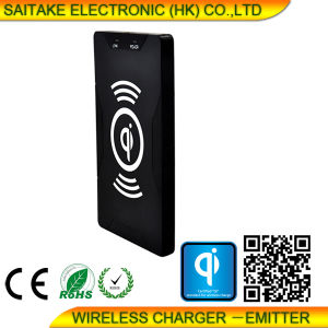 Wireless Mobile Phone Charger for Galaxy S3 Wireless Charger Mobile Charger pictures & photos