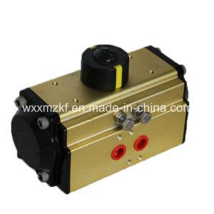 At052 Dual Acting Pneumatic Actuator pictures & photos