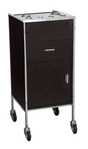 2014 New and High Quality Salon Trolley (CH-2798) pictures & photos