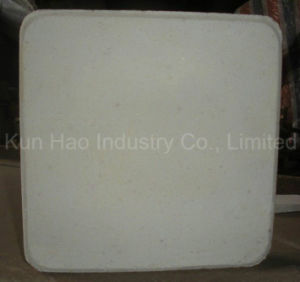 Refractory Corundum Mullite Plate with High Quality and Competitive Price