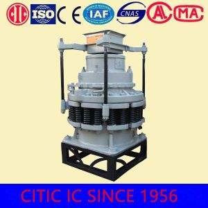 Fine Spring Cone Crusher for Ores and Rocks pictures & photos