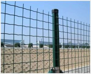 New and Quality Powder Coating Euro Fence (XM-Euro Fence) pictures & photos