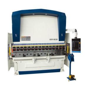 CNC Hydraulic Bending Machine/Sheet CNC Hydraulic Press Brake/Hydraulic Press Machine pictures & photos