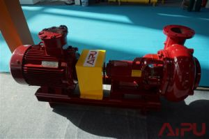 Centrifugal Pump for Drilling Fluid Transfer in Oilfield pictures & photos