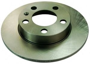 Car Brake Disc Rotor Amico 34225 pictures & photos