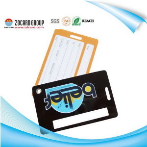 Plastic Special Cards as Customers′ Requirements/Printing Die Cut Cards pictures & photos