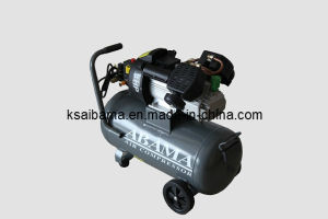 D-3050V V Type Direct Driven Portable Air Compressor (3HP 50L) pictures & photos