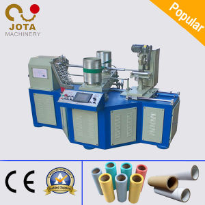 Spiral Paper Tube Making Machine pictures & photos