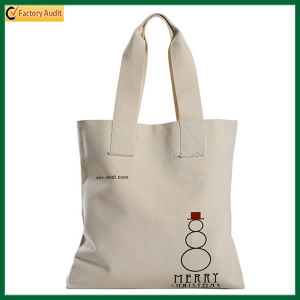 15 Years Experience Custom Reusable Promotional Cotton Bag (TP-SP526) pictures & photos