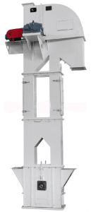 Best Quality Bucket Elevator Manufacturer pictures & photos