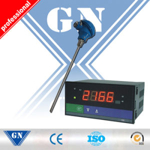 Temperature Switch with Digital Temperature Controller pictures & photos