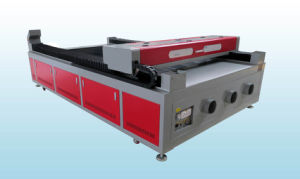 Professional Laser Wood Acrylic Metal Laser Cutter 1325 pictures & photos