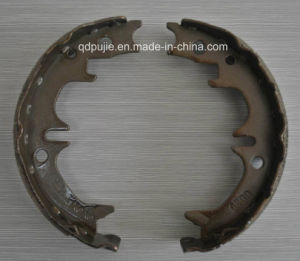Low Price OEM K2308 Car Brake Shoe for Toyota pictures & photos