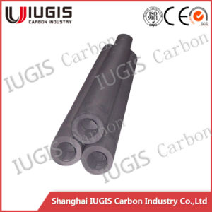 Hot Sale Furnace Good Oxidation Resistance Graphite Tubes pictures & photos
