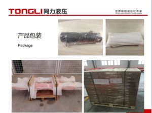 Dh360/Dh370 Boom Cylinder / Hydraulic Cylinder of Doosan Excavator pictures & photos