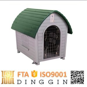 Large Outdoor Dog Plastic House pictures & photos