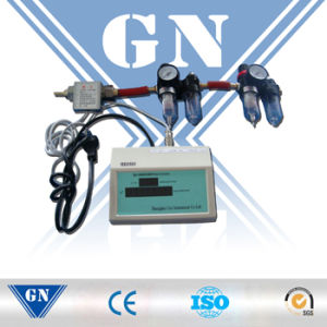 Gas Mass Flow Meter with Digital Totalizer pictures & photos