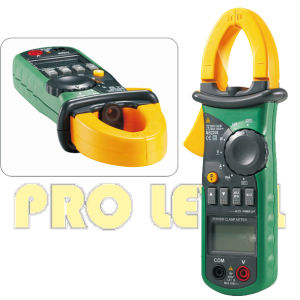 Single Phase Harmonic Power Clamp Meter (MS2208) pictures & photos