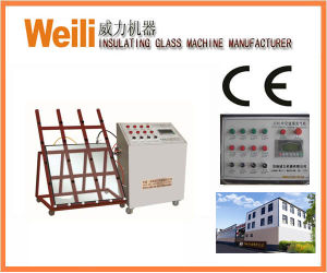 Insulating Glass Argon Filling Machine pictures & photos