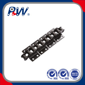 Wk2 Precision Roller Chain (BOTH SIDES) pictures & photos