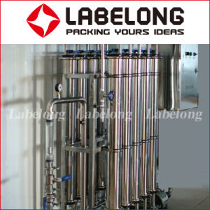 Oxygen Rich Water Filling Machine/Machinery/Line/Plant/Equipment/System pictures & photos