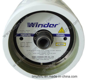 FRP Membrane Housing for UF, Nf RO Water Purifier pictures & photos