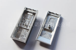 Anodized Etching / Chemical Machining CNC Machine Parts pictures & photos