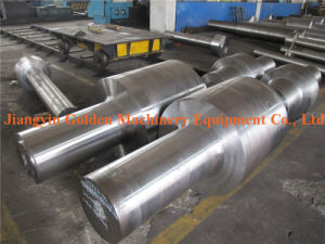 China OEM Steel Forged Shaft 4145h SAE4340 pictures & photos