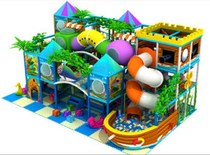 Cheap Commercial Playground Equipment for Kids pictures & photos