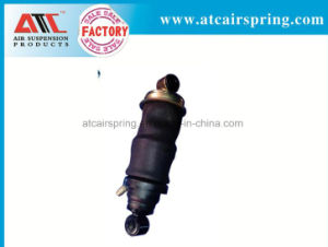 Auto Parts Air Suspension Spring for Sinotruk HOWO Rear Shock Absorber Wg1642440085 pictures & photos